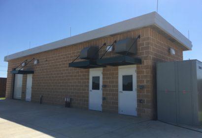 Silverado Pump Station