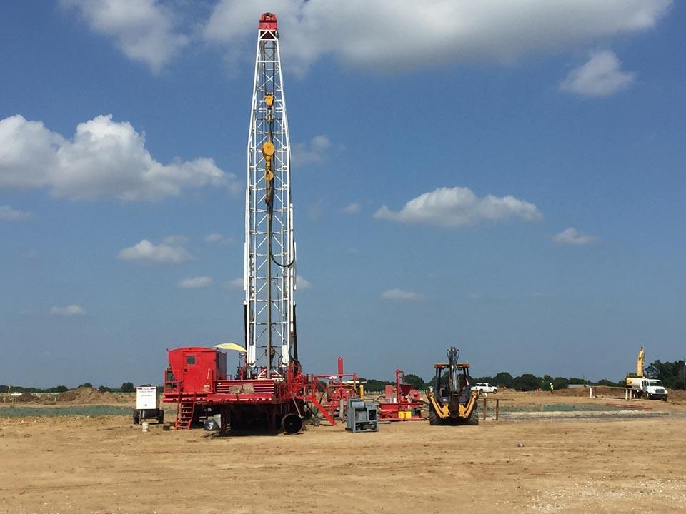 Silverado Well Drilling